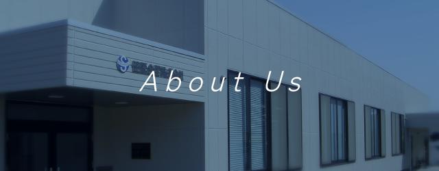 About Us | SASAHARA KANAGATA