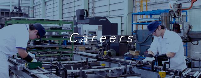 Careers | SASAHARA KANAGATA