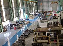インドネシア工場