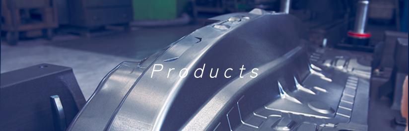 Aluminum   Ultra High Tensile Strength Steel   SASAHARA KANAGATA